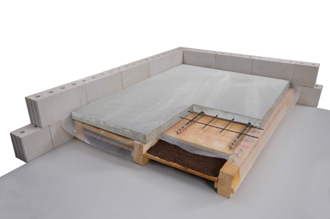 elascon die hbv decke im altbau. Black Bedroom Furniture Sets. Home Design Ideas